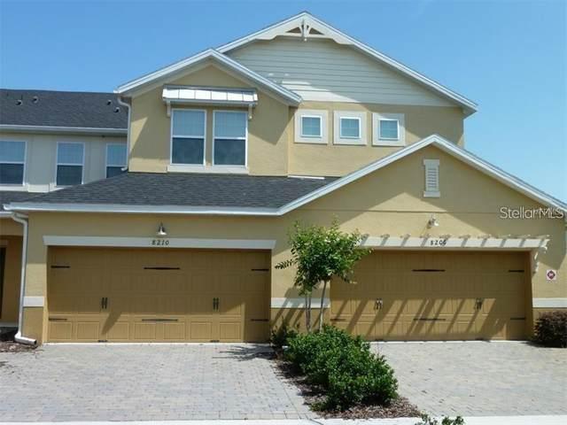 8210 Mystic View Way #2803, Windermere, FL 34786 (MLS #O5951687) :: MavRealty