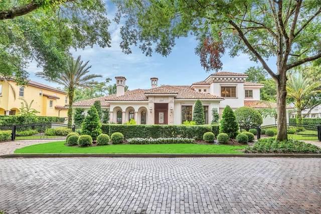 1667 Lasbury Avenue, Winter Park, FL 32789 (MLS #O5951693) :: GO Realty