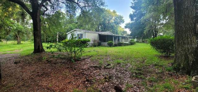 3458 NW 157TH Place, Reddick, FL 32686 (MLS #O5951696) :: Griffin Group