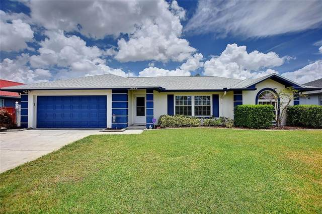 2739 Saffron Drive, Orlando, FL 32837 (MLS #O5951701) :: Keller Williams Realty Select