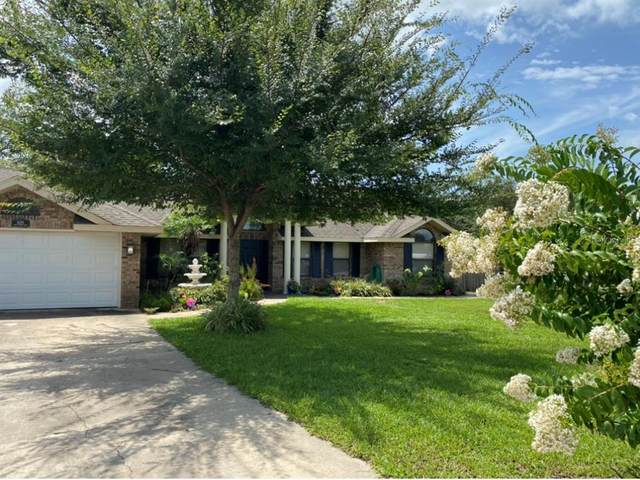 1025 Hancock Drive, Deltona, FL 32725 (MLS #O5951706) :: Griffin Group