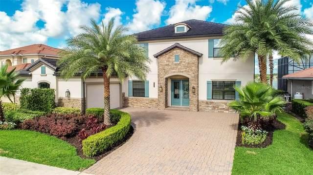 4959 Tennessee Lake Drive, Auburndale, FL 33823 (MLS #O5951708) :: Rabell Realty Group