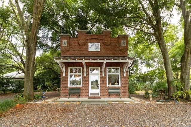 5 E Oakland Avenue, Oakland, FL 34760 (MLS #O5951715) :: Bob Paulson with Vylla Home