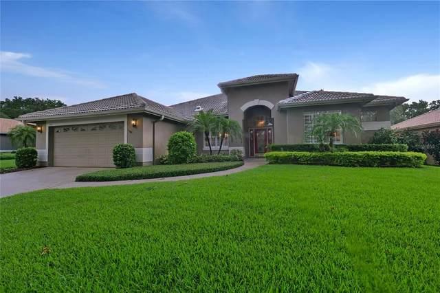 339 Devon Place, Lake Mary, FL 32746 (MLS #O5951717) :: Alpha Equity Team