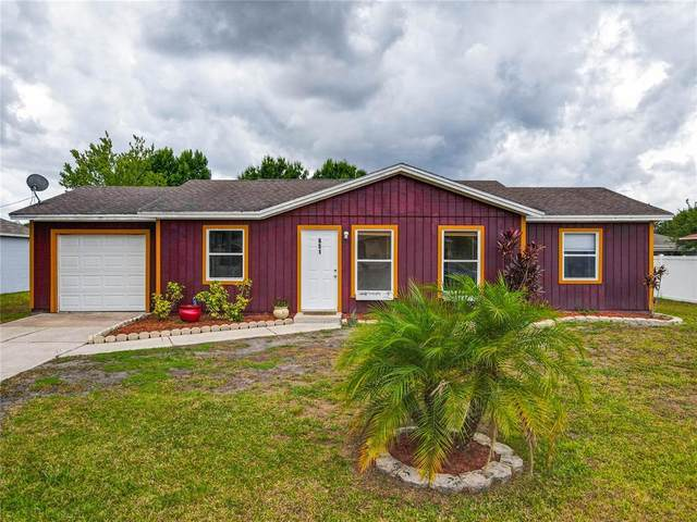 651 N Delmonte Court, Kissimmee, FL 34758 (MLS #O5951729) :: The Price Group