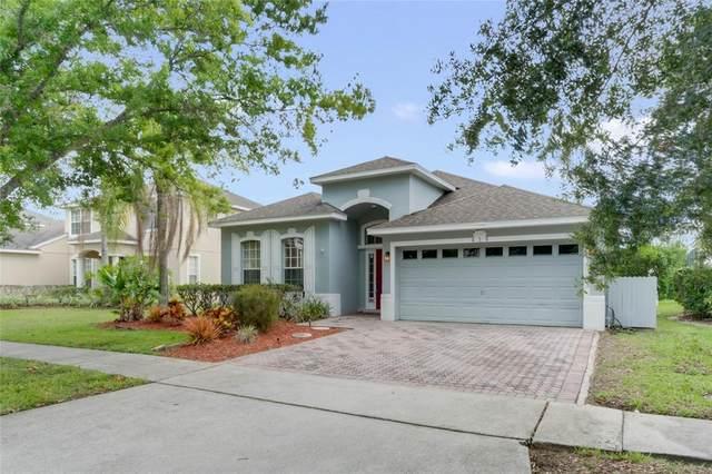 439 Birkdale Street, Davenport, FL 33897 (MLS #O5951758) :: Expert Advisors Group