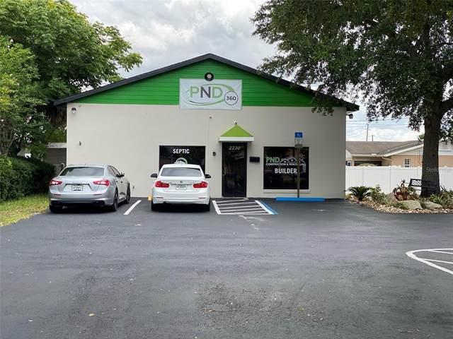 2230 S Volusia Avenue, Orange City, FL 32763 (MLS #O5951766) :: The Nathan Bangs Group