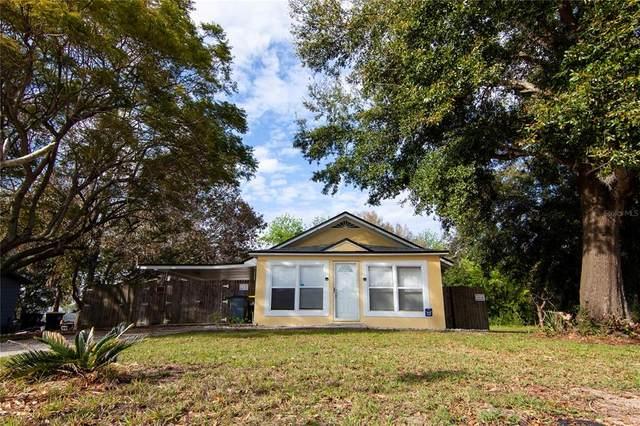 158 Oak Street, Clermont, FL 34711 (MLS #O5951769) :: Griffin Group