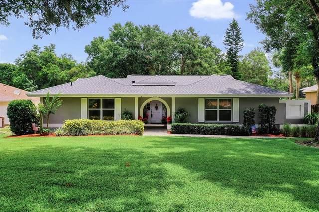 9115 N Bay Boulevard, Orlando, FL 32819 (MLS #O5951785) :: Zarghami Group