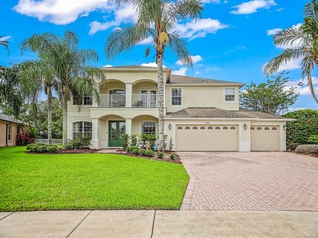 9896 Nokay Drive, Orlando, FL 32836 (MLS #O5951789) :: GO Realty