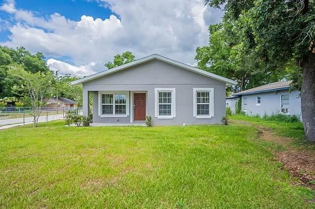 5951 W Central Boulevard, Orlando, FL 32835 (MLS #O5951806) :: The Robertson Real Estate Group