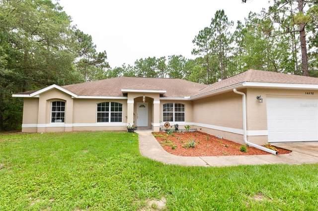14498 SW 68TH Terrace, Ocala, FL 34473 (MLS #O5951812) :: Realty Executives