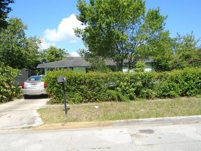 1066 N Gertrude Court, Daytona Beach, FL 32117 (MLS #O5951822) :: The Home Solutions Team | Keller Williams Realty New Tampa