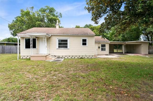 231 E Harding Street, Orlando, FL 32806 (MLS #O5951851) :: Your Florida House Team