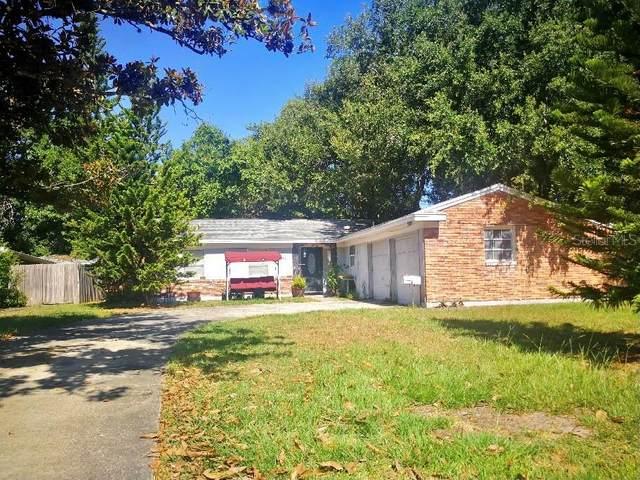 7710 Meadowglen Drive, Orlando, FL 32810 (MLS #O5951855) :: Griffin Group
