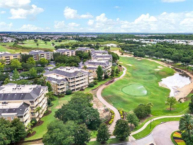 1352 Centre Court Ridge Drive #402, Reunion, FL 34747 (MLS #O5951858) :: The Home Solutions Team | Keller Williams Realty New Tampa