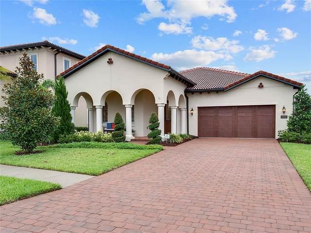 10698 Royal Cypress Way, Orlando, FL 32836 (MLS #O5951861) :: GO Realty