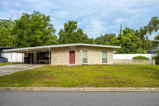 620 Strathmore Drive, Orlando, FL 32803 (MLS #O5951873) :: Everlane Realty