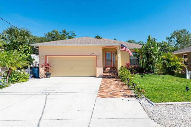 177 Coleman Street, Edgewater, FL 32141 (MLS #O5951880) :: Wolves Realty