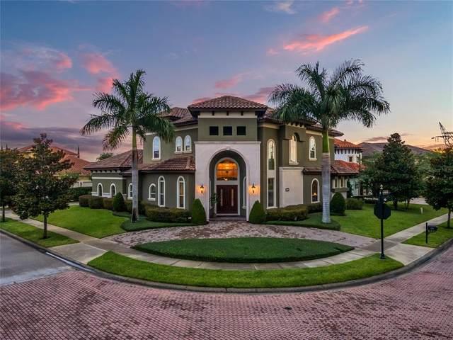 5724 Crescent Heights Ridge, Orlando, FL 32819 (MLS #O5951889) :: Burwell Real Estate