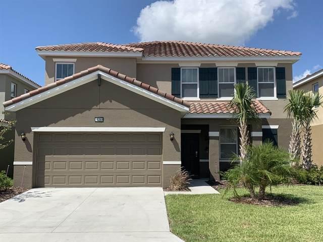 5269 Oakbourne Avenue, Davenport, FL 33837 (MLS #O5951894) :: Expert Advisors Group