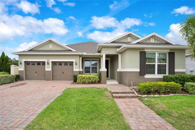 3196 Winesap Way, Winter Garden, FL 34787 (MLS #O5951896) :: The Robertson Real Estate Group