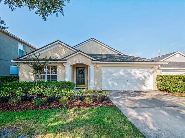 3197 Egrets Landing Drive, Lake Mary, FL 32746 (MLS #O5951905) :: Florida Life Real Estate Group