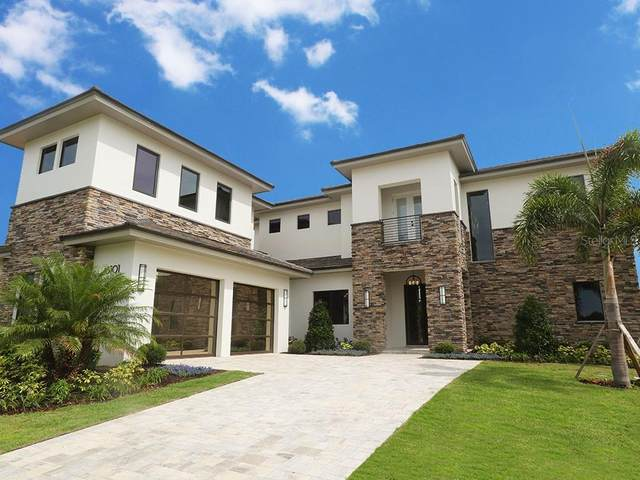 16101 Vetta Drive, Montverde, FL 34756 (MLS #O5951907) :: Armel Real Estate
