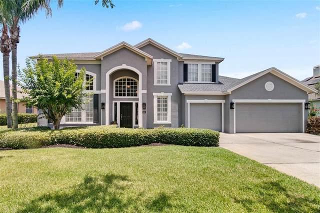 504 English Lake Drive, Winter Garden, FL 34787 (MLS #O5951910) :: GO Realty