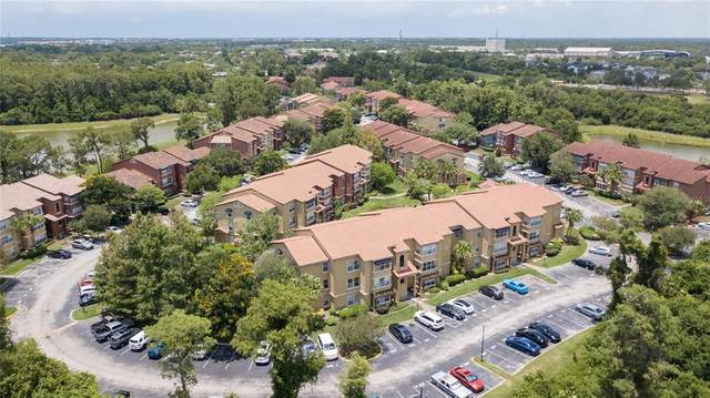 5156 Conroy Road #36, Orlando, FL 32811 (MLS #O5951911) :: Pepine Realty