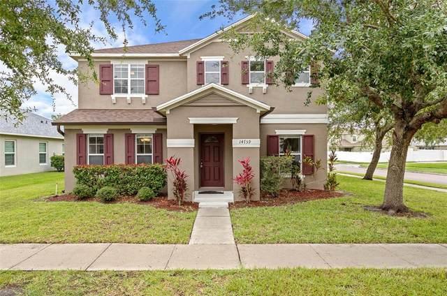 14759 Royal Poinciana Dr, Orlando, FL 32828 (MLS #O5951915) :: Bridge Realty Group