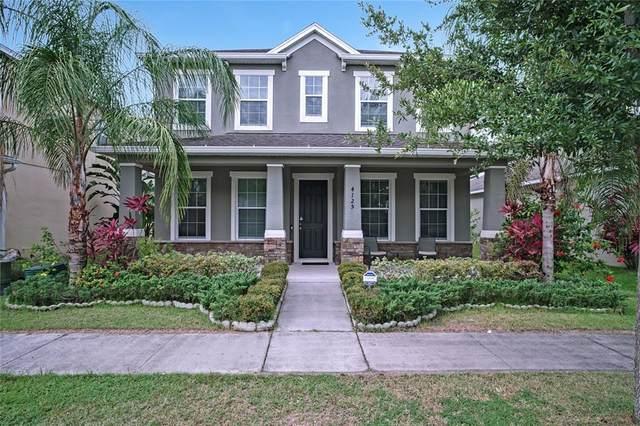 4125 Blue Major Drive, Windermere, FL 34786 (MLS #O5951919) :: MavRealty