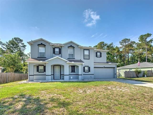 1773 Villa Drive, Deltona, FL 32738 (MLS #O5951933) :: GO Realty