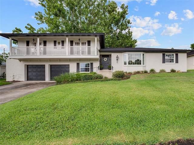 140 Rollingwood Trail, Altamonte Springs, FL 32714 (MLS #O5951934) :: Burwell Real Estate