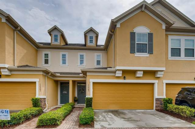 13565 Fountainbleau Drive, Clermont, FL 34711 (MLS #O5951938) :: The Hustle and Heart Group