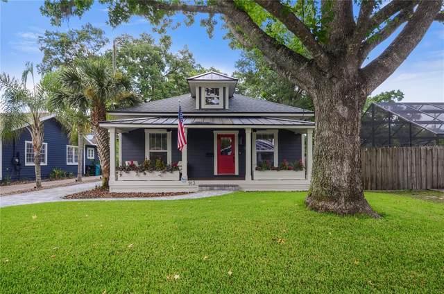 913 La Salle Avenue, Orlando, FL 32803 (MLS #O5951958) :: Cartwright Realty