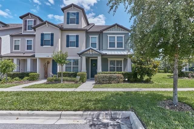 5124 Caspian Street, Saint Cloud, FL 34771 (MLS #O5951965) :: Expert Advisors Group