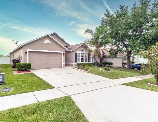 519 Stonewall Avenue, Haines City, FL 33844 (MLS #O5951970) :: The Home Solutions Team | Keller Williams Realty New Tampa