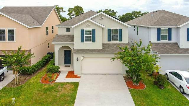 3187 Turret Drive, Kissimmee, FL 34743 (MLS #O5951981) :: Zarghami Group