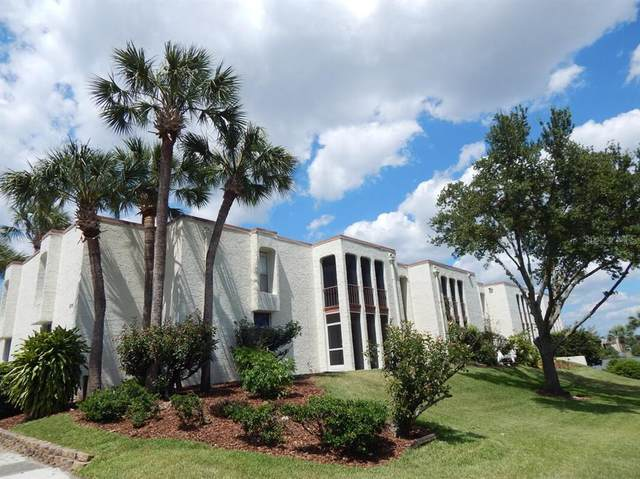 538 Orange Dr #17, Altamonte Springs, FL 32701 (MLS #O5952004) :: Heckler Realty