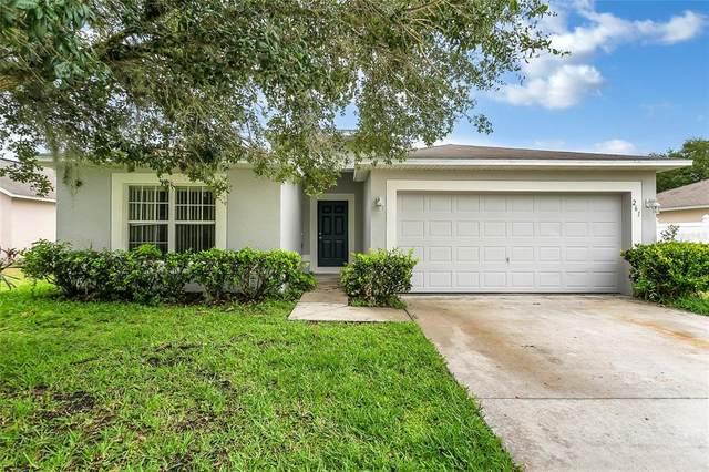 261 Mckay Boulevard, Sanford, FL 32771 (MLS #O5952007) :: The Home Solutions Team | Keller Williams Realty New Tampa