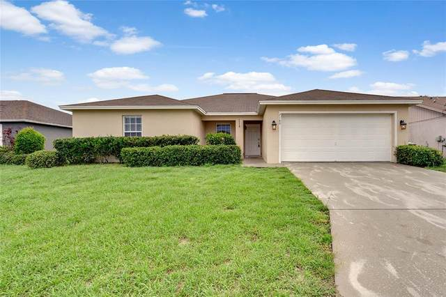 7160 Summit Drive, Winter Haven, FL 33884 (MLS #O5952025) :: The Home Solutions Team | Keller Williams Realty New Tampa