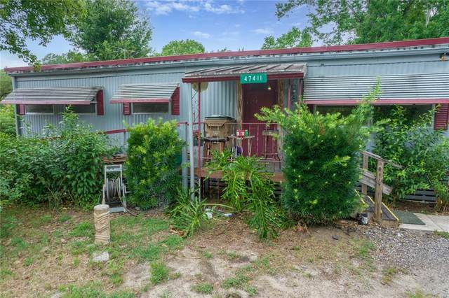 47411 E Deer Road, Altoona, FL 32702 (MLS #O5952026) :: The Robertson Real Estate Group