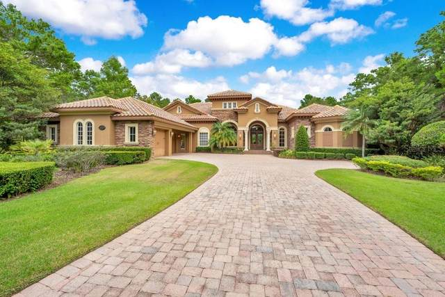 16028 Pendio Drive, Montverde, FL 34756 (MLS #O5952030) :: The Home Solutions Team | Keller Williams Realty New Tampa
