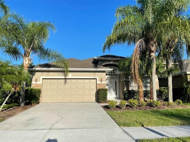 9322 Mustard Leaf Drive, Orlando, FL 32827 (MLS #O5952036) :: Zarghami Group