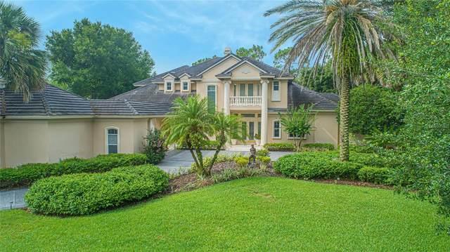 9508 Sloane Street, Orlando, FL 32827 (MLS #O5952046) :: GO Realty