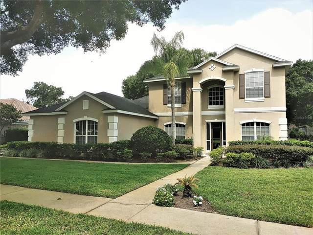 808 Mystic Oak Place, Apopka, FL 32712 (MLS #O5952048) :: The Home Solutions Team | Keller Williams Realty New Tampa