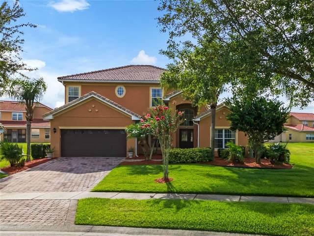 3862 Shoreside Drive, Kissimmee, FL 34746 (MLS #O5952060) :: Burwell Real Estate