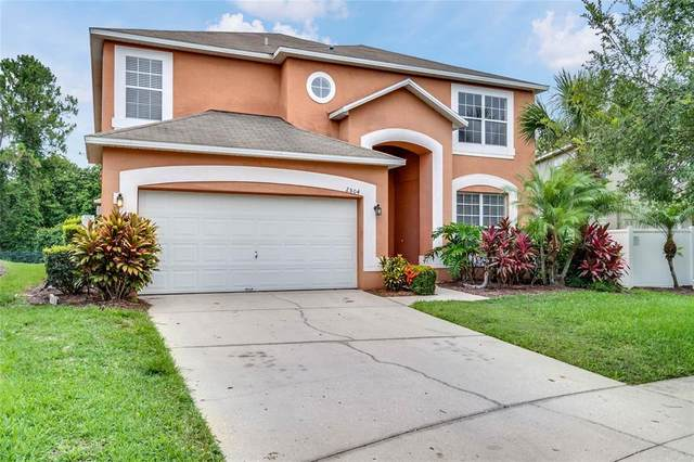 2804 Lido Key Court, Kissimmee, FL 34747 (MLS #O5952063) :: EXIT King Realty
