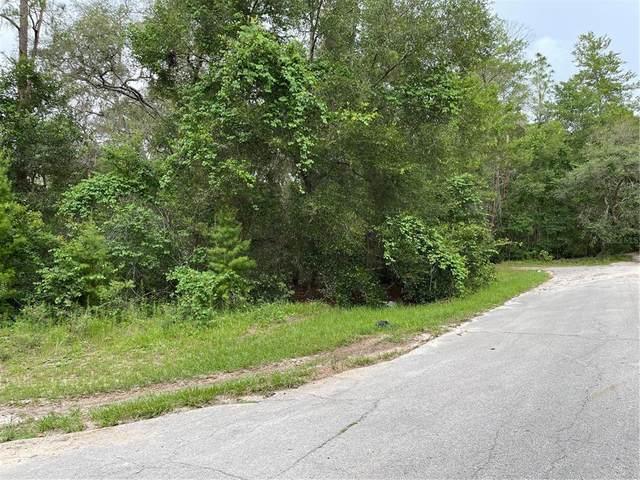 Jasmine Road, Altoona, FL 32702 (MLS #O5952075) :: RE/MAX Elite Realty